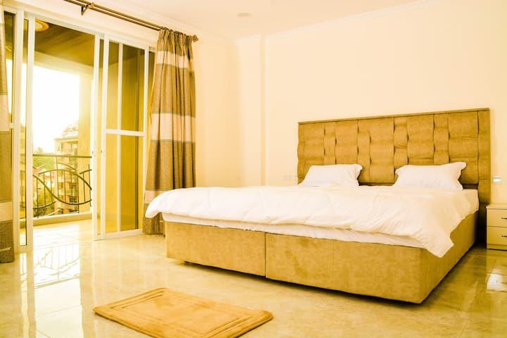The Mayal Homestay - Yaya (Private Room 1)