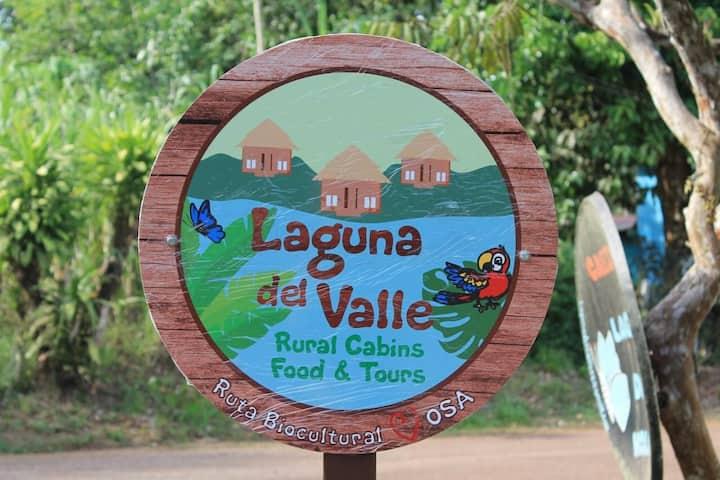 Cabinas Laguna del Valle