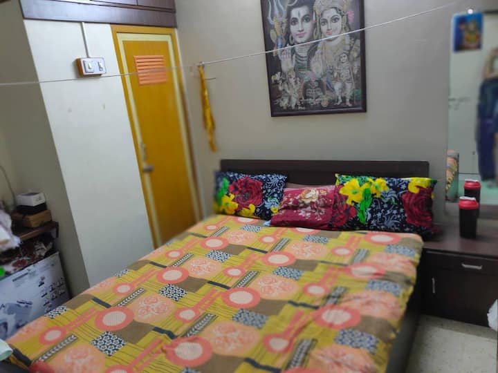 Private Room in Jamnagar