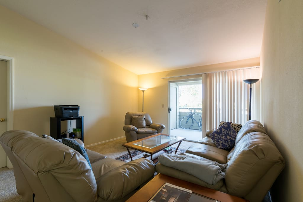 Private Bedroom And Bathroom In 2br Apartment Apartments