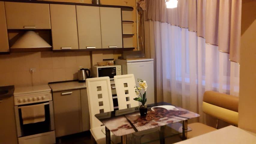Апартаменты на Дворцовой - Kropyvnytskyi - Apartment