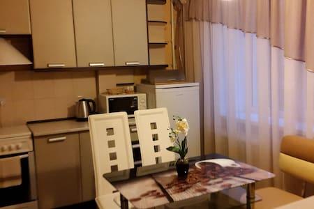 Апартаменты на Дворцовой - Kropyvnytskyi - อพาร์ทเมนท์