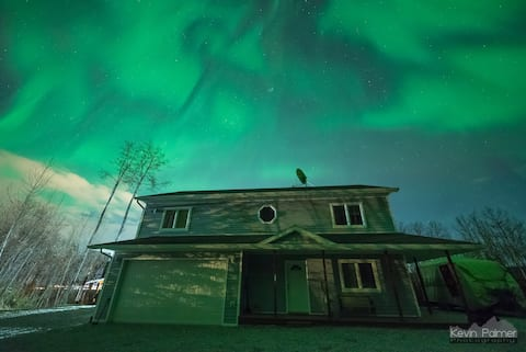 Fairbanks Basecamp