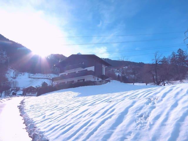 Haus im Montafon - Berge pur - Tschagguns - Casa