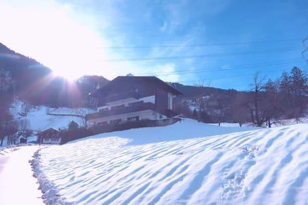 Haus im Montafon - Berge pur - Tschagguns