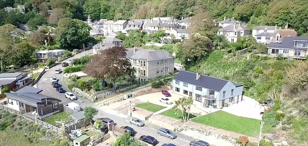Montrees Ocean View Apartment Ventnor
