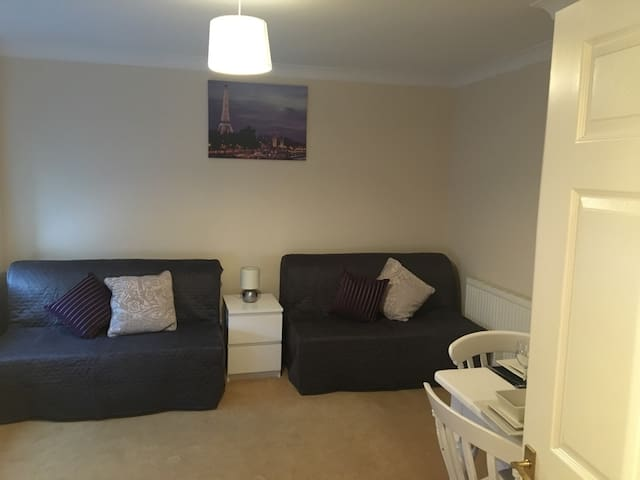 Icon Hutton Shenfield Apartment - Brentwood - Apartment