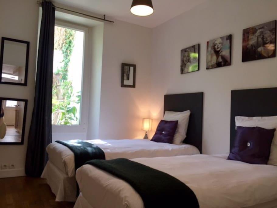 appartement de 68 m2 plein centre ville appartements louer poitiers nouvelle aquitaine. Black Bedroom Furniture Sets. Home Design Ideas
