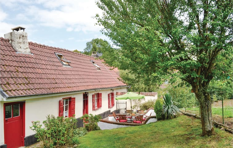 Holiday cottage with 3 bedrooms on 109 m² in Gouy en Ternois