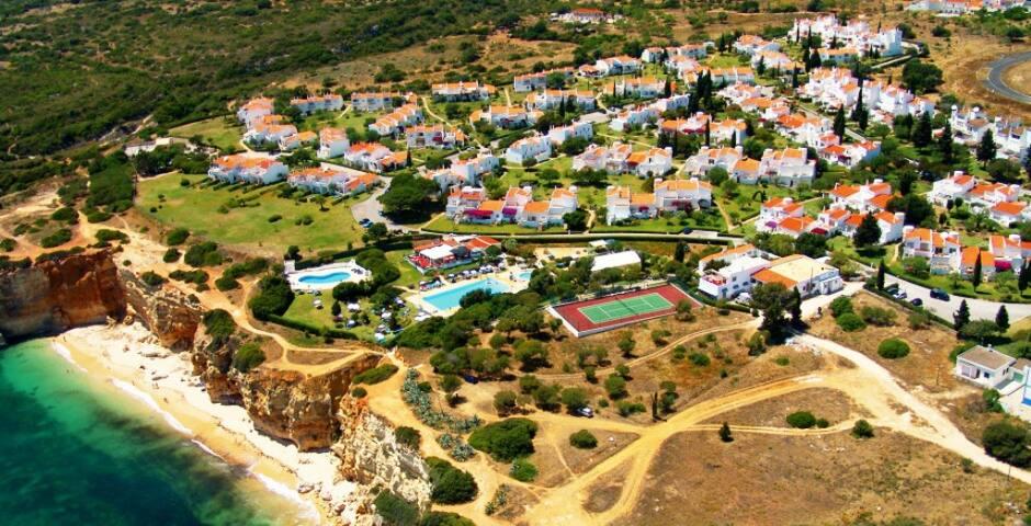 Vila Senhora da Rocha 89 B - Armação de Pêra