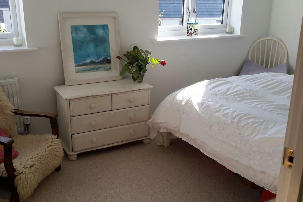 Unusual Rooms To Rent Devon