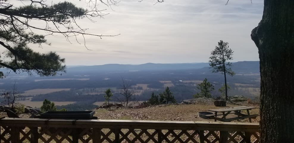 Airbnb Petit Jean State Park Vacation Rentals Places
