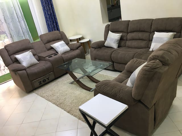 Executive suites  Mombasa