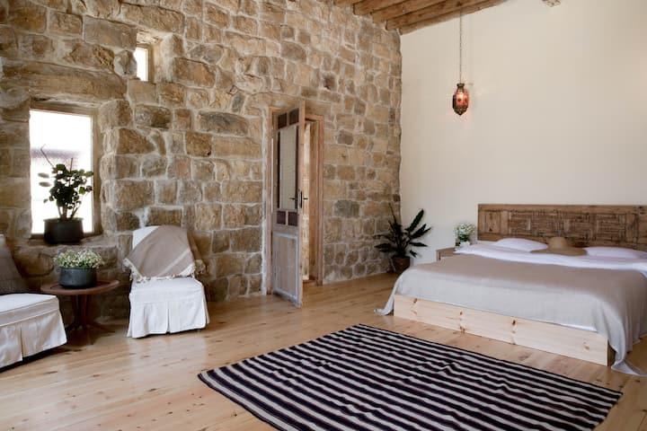 BEYt El Jabal - Terrace Room