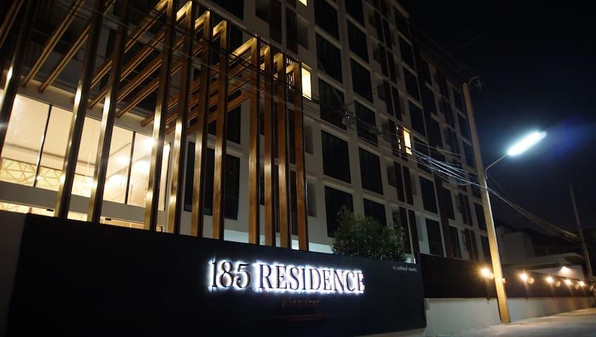 185 Residence @Bueng Kaen NaKhon, Khon Kaen