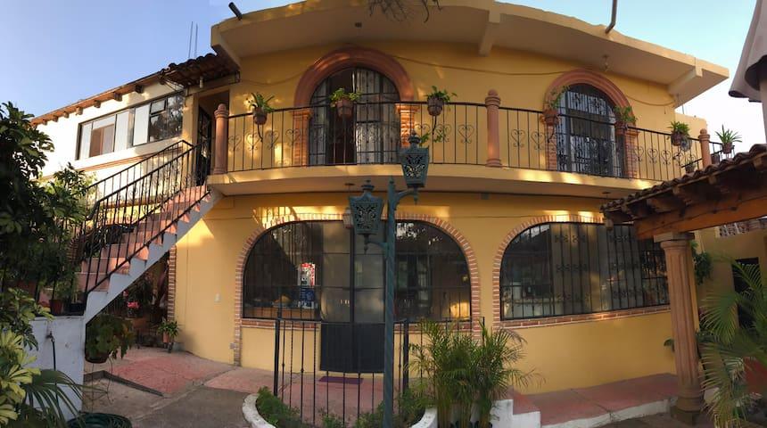 Departamento San Miguel de Allende