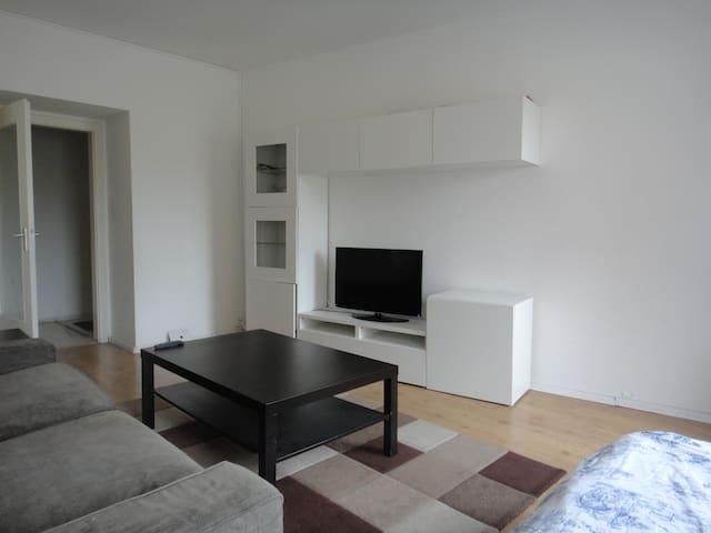 Apartment near the Rheinturm - Düsseldorf - Apartment