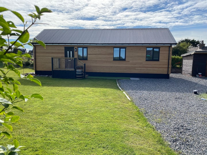 The Gallafield, Self Catering Bungalow , Stornoway