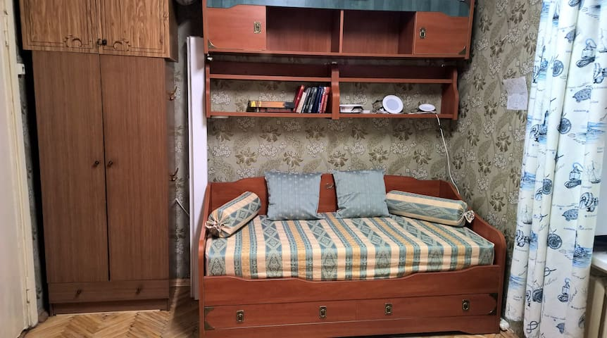 Отдельная комната с ключом - Moskva - Appartement