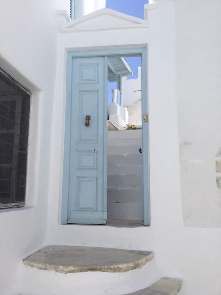 Jason's Apartments Paroikia, Paros