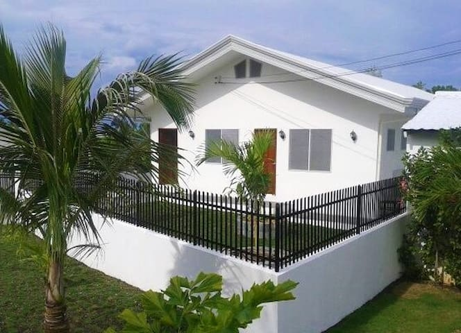 Private Room in Alcoy Cebu - Alcoy Atabay - House