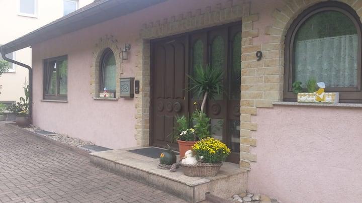 Haus Eichelberg  W3