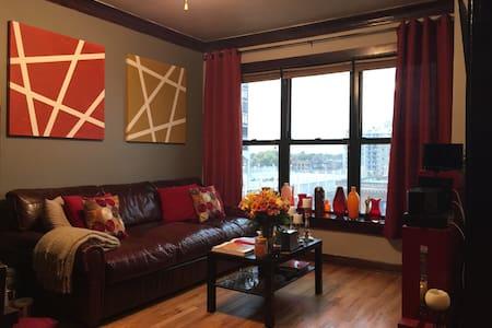 Cute/Cozy 1 Bedroom in Buena Park - Apartment