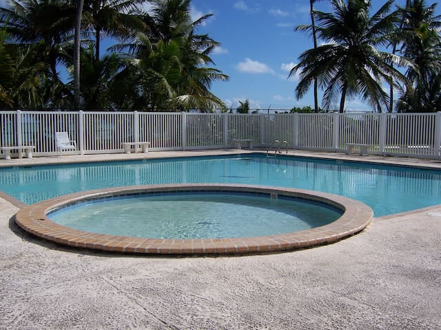 Relaxing 2/2 steps away from beach - Rio Grande - Apartemen