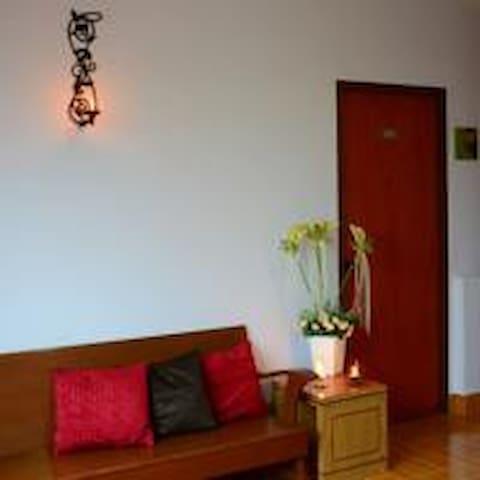 poonsab hostel - Phitsanulok - Apartament
