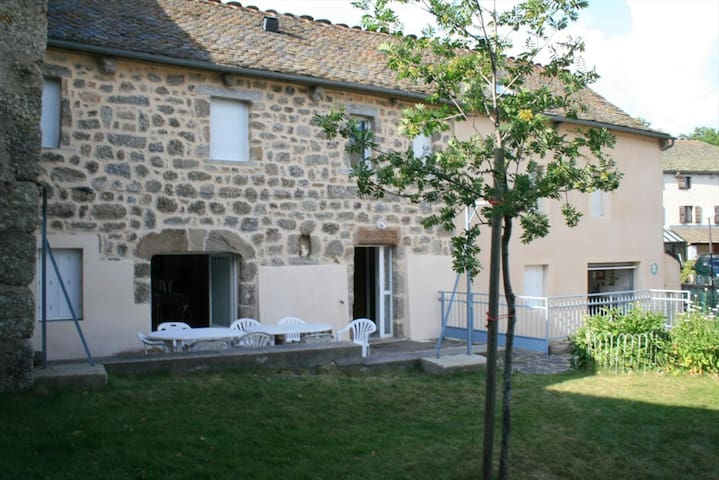 Appartement 6 pers, Village