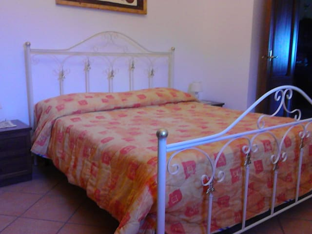amable rooms with view sea side brakfast incluse - Schiazzano