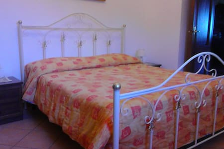 amable rooms with view sea side brakfast incluse - Schiazzano - Bed & Breakfast