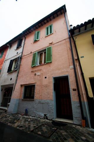 Casa Sofia - Apartment Double 2P and private bath. - Foligno
