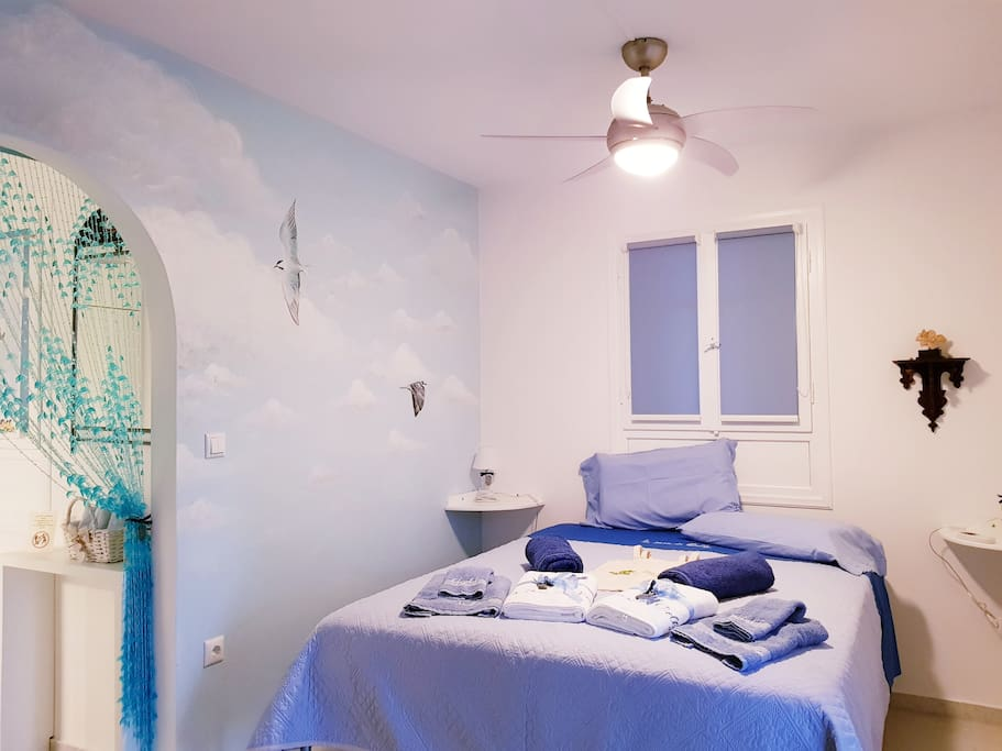 "Room ""Gabbiani"""