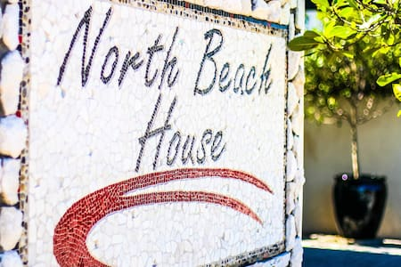 North Beach House