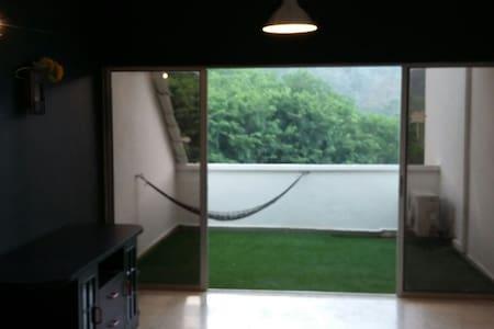 My Canvas @ Selesa Hillhomes - Bukit Tinggi - 公寓