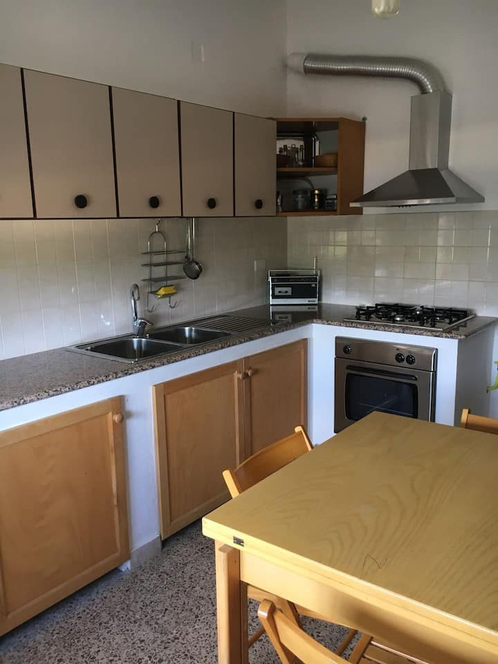 Appartamento 5 posti a Sant'Andrea Marina