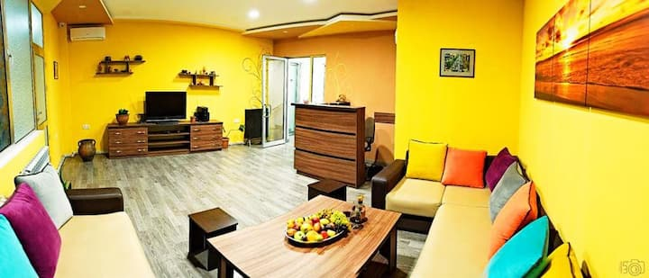 Domino Yerevan Hostel & Tours