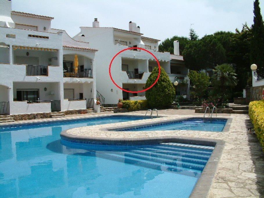 balcón-piscina