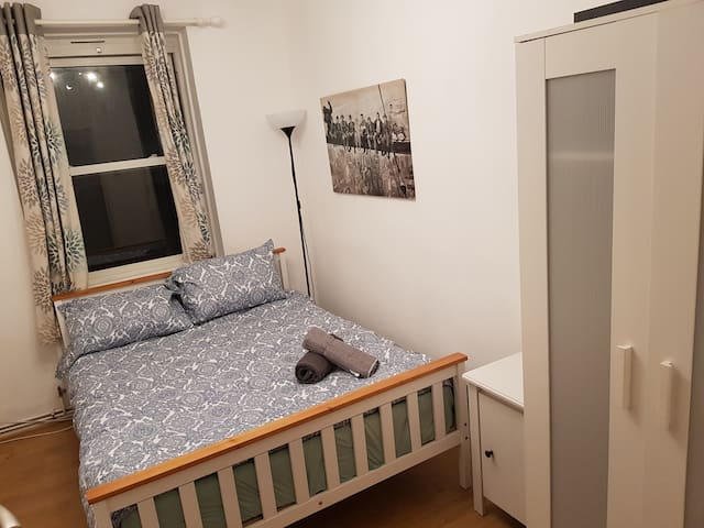Double room in Shoreditch (Gibraltar B)