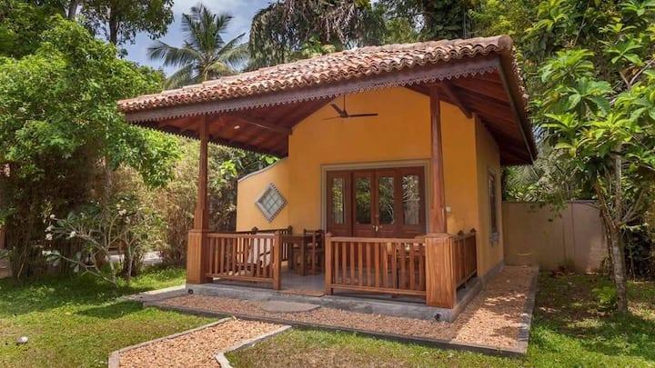 Birds Paradise-Peafowl villa