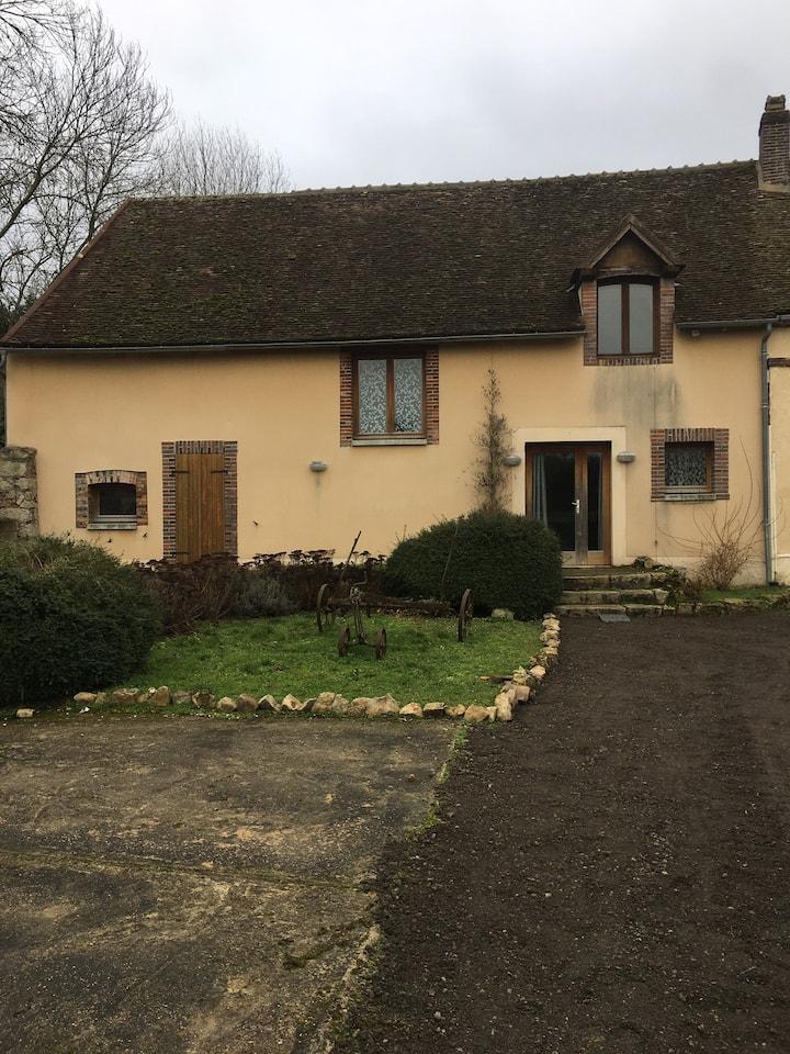 Gîte du Petit Chateau