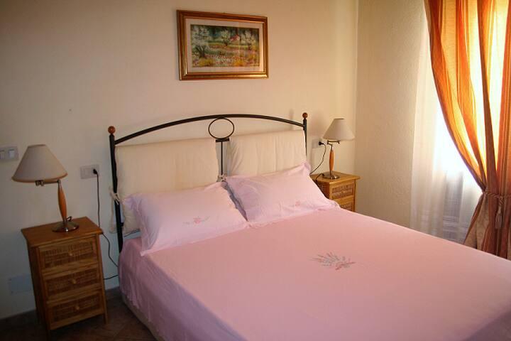 Camera da letto-Slaapkamer