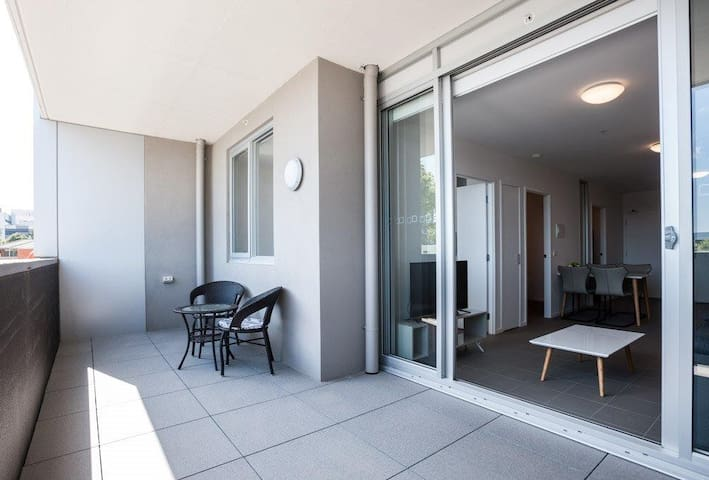 Poplar Sanctuary 108 - Box Hill - Apartment