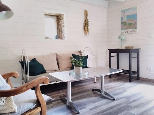 Gîte de la Petite Chaise