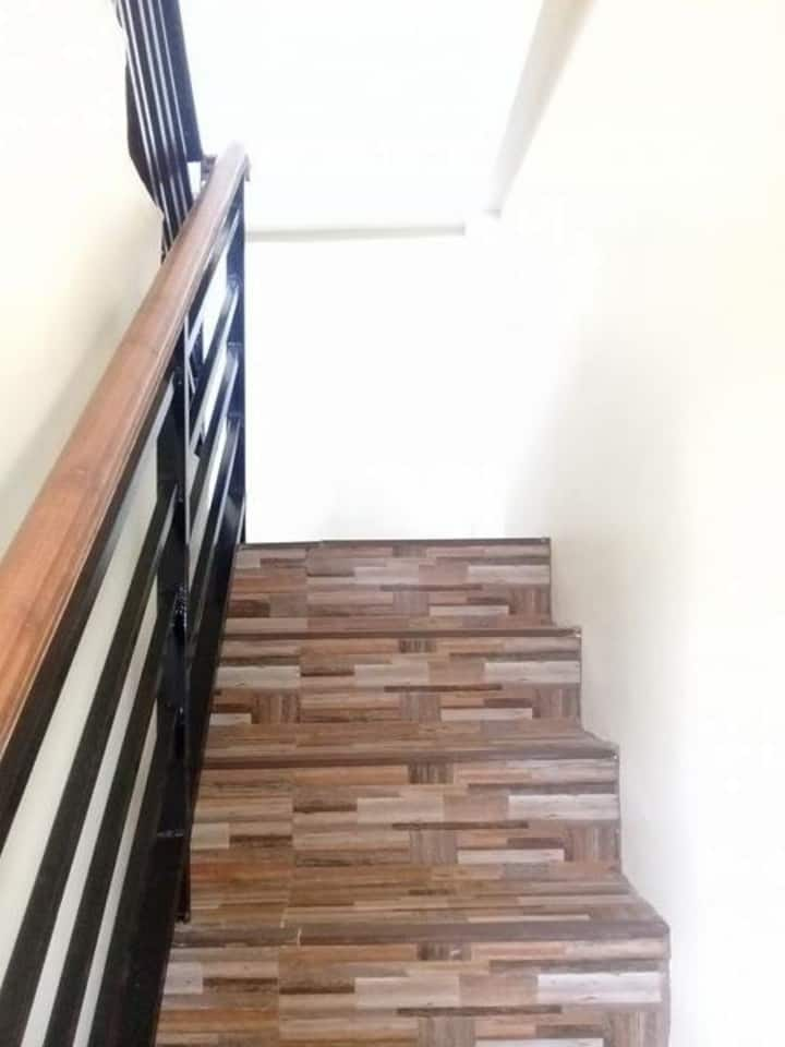 Vicky's apartment located in Tiptip, Tagbilaran