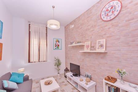Apartamento en el corazón de Sevilla. VFT/SE/02676