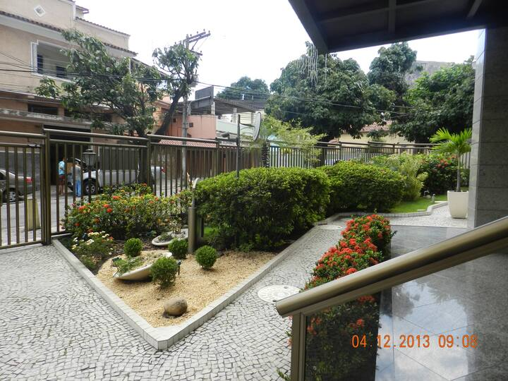 Residencial Porto Mos - Niterói