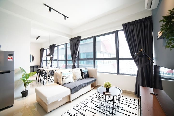 ✡10 Min↬KLCC•One Bedroom@Arte Plus✡ #AT235