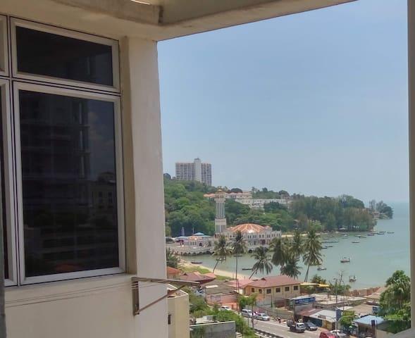 Seaview Homestay @ Tanjung Bungah - Tanjung Bungah - Apartment